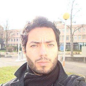 Fernando Gómez's Photo
