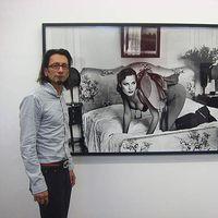 Armand de Bussy's Photo