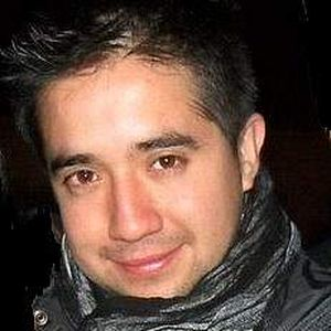Michael Fernando Martinez Urrego's Photo