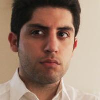 Arash Mohammadzadeh's Photo