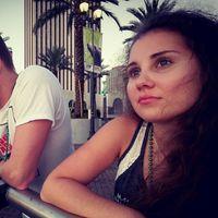 Photos de Alina Nikolaeva