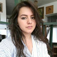 Katherin Peñuela Alvarez's Photo
