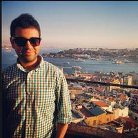 Nikhil Durgani's Photo