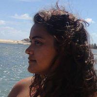 Gabriela Freire's Photo