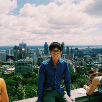 Kenny Yan's Photo