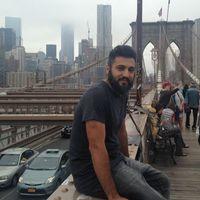 Maher Saidi's Photo