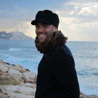 Antonio Palumbo's Photo
