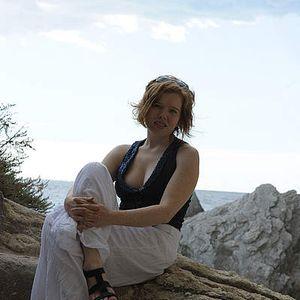 Marina Siydo's Photo