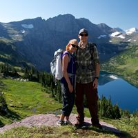 Kolin and Jen  Friske's Photo
