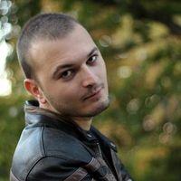 Ivan Petrov's Photo