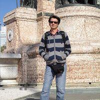 mohammad arjmand's Photo