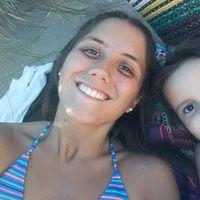 Maria Paula Sosa Cacace's Photo