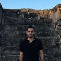 Sandino Guerrero's Photo