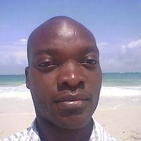 Kevin Wanjala's Photo