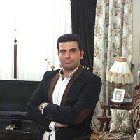 Soheil Farahani's Photo