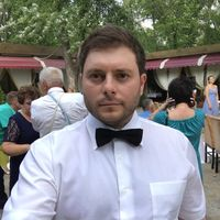 Ruslan Radkin's Photo