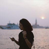Maria Khlebnikova's Photo