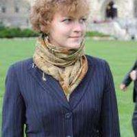 Kateryna Gryshchenko's Photo