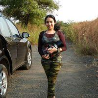 Aishwarya Sridhar's Photo