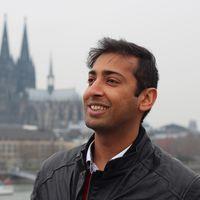 Salman Khalid's Photo