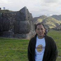 Enrique Mogollon's Photo