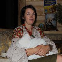 Vitalina Maslova's Photo