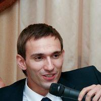 Dmitriy Ushakov's Photo