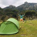 Camping in İzmir, Muğla, Antalya Bays's picture