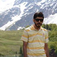 Uzair Majeed's Photo