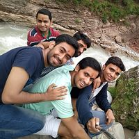 Rohit Kashyap's Photo