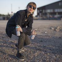 Kristiina Kooma's Photo
