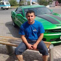 Rasul Qauymov's Photo