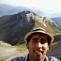 Daniel Alberto Falcón's Photo