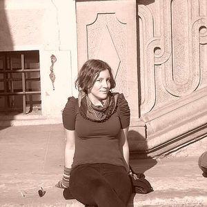 Anna Odrzywolek's Photo