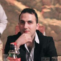 Mehmet Atasoyu's Photo