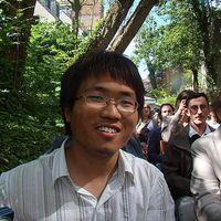 Ruzhen Dong's Photo