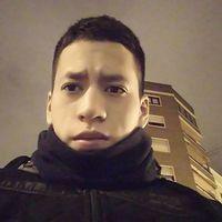 Patricio Chuya Chauca's Photo