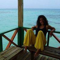 Pilar Vasquez's Photo