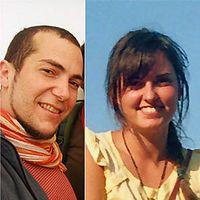 Lena und Matteo Sanfilippo-Gebhardt's Photo