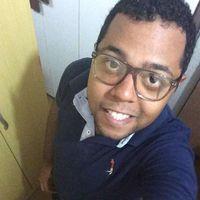 Marcus Oliveira's Photo