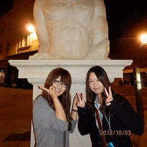Masako Hoshi's Photo