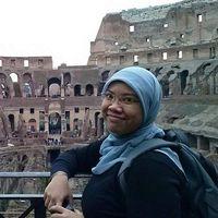 Mahaarum Pertiwi's Photo