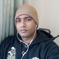 Kalindu Madushan's Photo