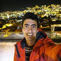 Lucas Escudero's Photo