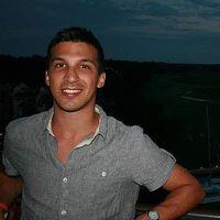 Angelo Ramos's Photo