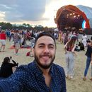 Learn To Dance Salsa And Bachata At Hyde Park ☺ 's picture