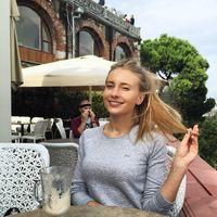 Iryna Semenova's Photo