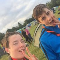 Mikey Burke's Photo