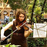 Becca Perlman's Photo