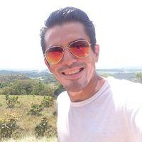 Winston Rubio's Photo